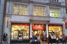 Stanfords, London, United Kingdom