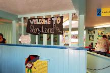Story Land, Glen, United States