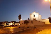 Sant'Ana Church, Albufeira, Portugal