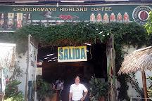 Chanchamayo Highland Coffee, La Merced, Peru