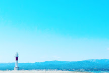 Playa La Punta del Fangar, Deltebre, Spain
