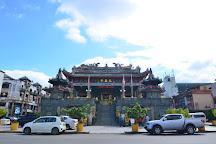 Tua Pek Kong Temple, Bintulu, Malaysia