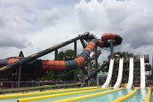 Blue Bayou Water Park, Baton Rouge, United States