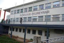 Sundlaug Akureyrar, Akureyri, Iceland