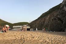 Praia da Adraga, Almocageme, Portugal