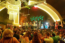 Liget Club & Bar, Budapest, Hungary