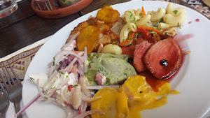Restaurante Tunupa 8