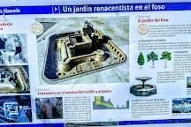 Castillo de la Alameda, Madrid, Spain