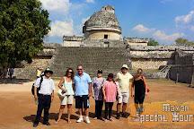 Turismo Carek - Tours Mundo Maya, Cancun, Mexico