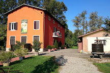 Acetaia Villa San Donnino, Modena, Italy