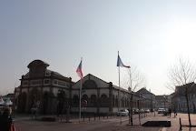Halle aux Houblons, Haguenau, France