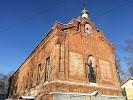 Храм Святого праведного Иоанна Кронтштадского