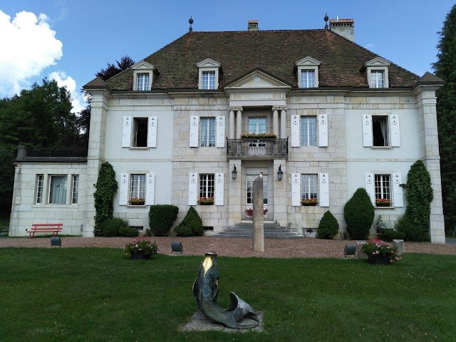 Watch Museum of le Locle