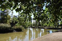 Malmsbury Botanic Gardens, Malmsbury, Australia