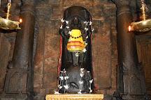 Shri Ponnambalawaneswaram Kovil, Colombo, Sri Lanka