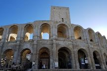 Pont Van-Gogh (Pont de Langlois), Arles, France