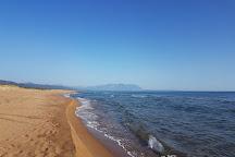 Kakovatos Beach, Kakovatos, Greece