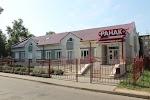 Телерадиокомпания РАНАК, Октябрьский микрорайон, дом 29 на фото Светлогорска