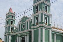 Plaza de Armas de Catacaos, Catacaos, Peru