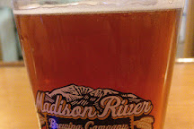 Madison River Brewing, Belgrade, United States