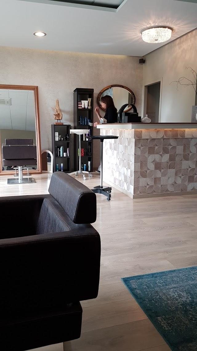 Salon de Coiffure Hashani