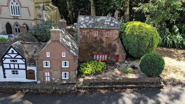 Wimborne Model Town