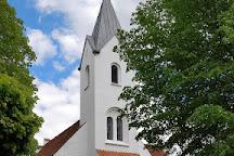 Sdr. Aarslev Kirke, Brabrand, Denmark