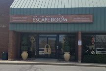 Fort Collins Escape Room, Fort Collins, United States