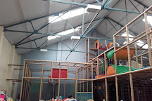Noah's Ark Play Centre, Bristol, United Kingdom