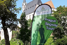 Prague Segway Tours, Prague, Czech Republic