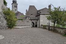 Schloss Stolberg, Stolberg, Germany