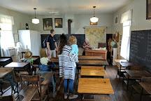 Ingalls Homestead - Laura's Living Prairie, De Smet, United States