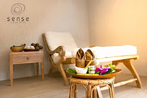 Sense Garden Massage & Spa, Chiang Mai, Thailand
