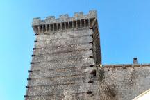 Castello Ducale, Ceglie Messapica, Italy
