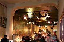 Z-Bar, Berlin, Germany