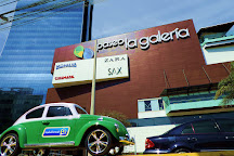 Paseo La Galeria, Asuncion, Paraguay