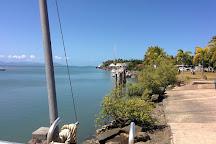 The Reef Marina, Port Douglas, Australia