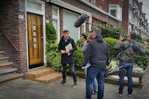 Battlefield Tours, Groningen, The Netherlands