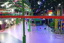 InflateSpace, Heaton, United Kingdom
