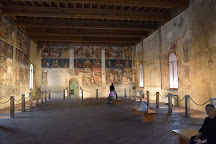 Palazzo Schifanoia (Palazzo della Gioia), Ferrara, Italy