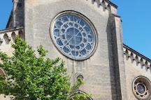 Abbaye Saint-Michel de Frigolet, Tarascon, France
