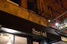 Social Twenty Five, Chicago, United States