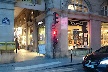 Librairie Anglaise WHSMITH, Paris, France