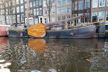 Pure Boats, Amsterdam, The Netherlands