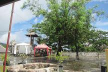 Oranye Fort, Ternate, Indonesia