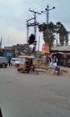 Pindora Chungi Bus Stop