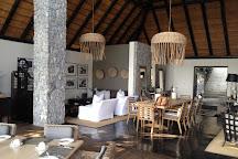 Sabi Sand Game Reserve, Sabie, South Africa