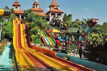 Wonderla Amusement Park, Bengaluru, India