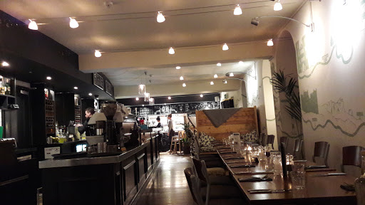 Lockwoods Restaurant