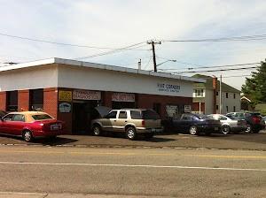 Five Corners Service Center